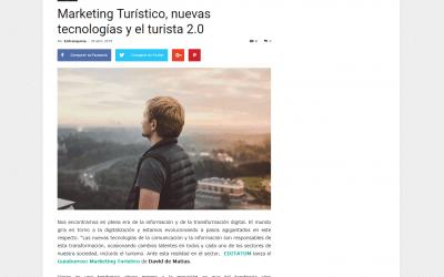 EnFranquicia recomienda a sus lectores el GuíaBurros: Marketing turístico